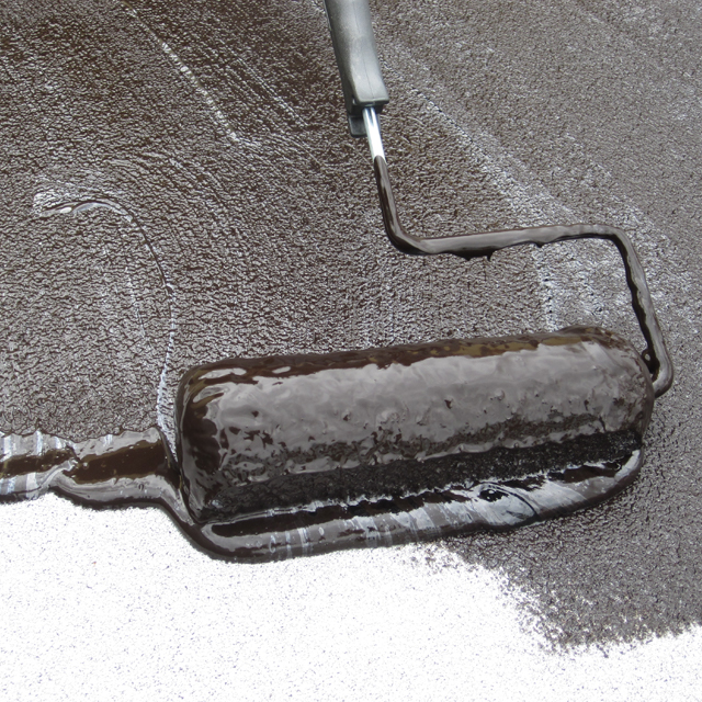 311 Non-Fibrated Emulsion Roof Coating