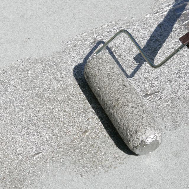 406 Standard Fibrated Aluminum Roof Coating