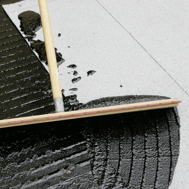 420 Mod Bit Adhesive - Brush Grade