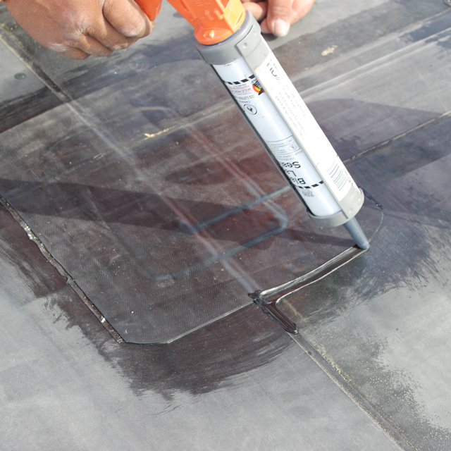 Black Lap Sealant