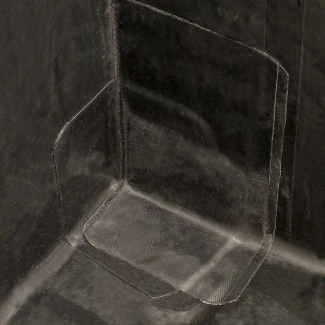 EPDM Pre-Cut Inside/Outside Corners