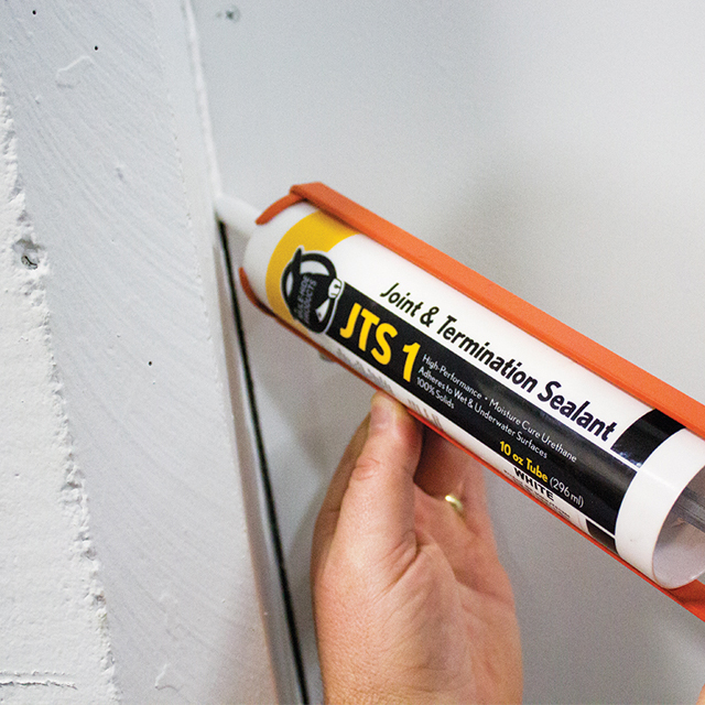 JTS 1 - Joint & Termination Sealant