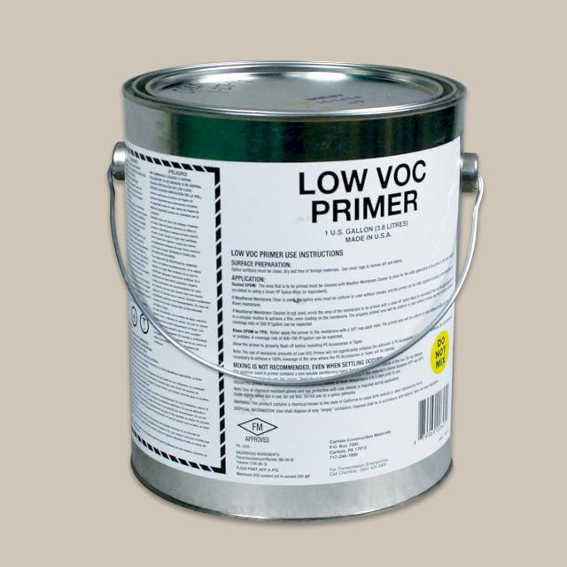 Low VOC Primer