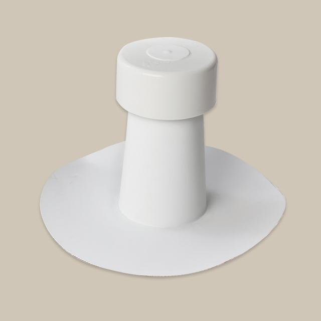 PVC Breather Vents