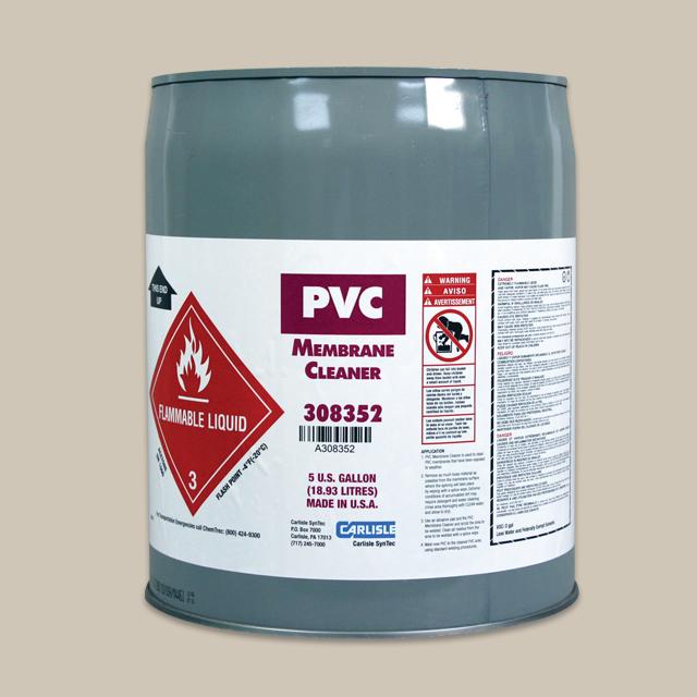 PVC Membrane Cleaner