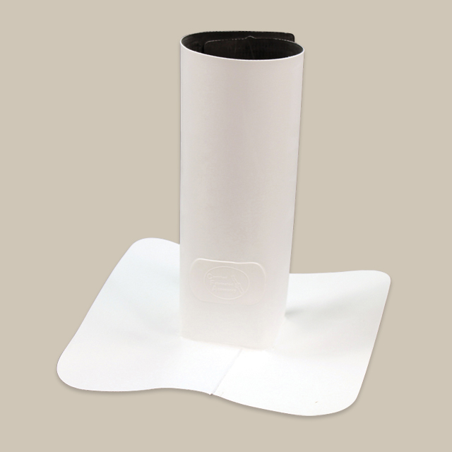 PVC Square Tube Wraps