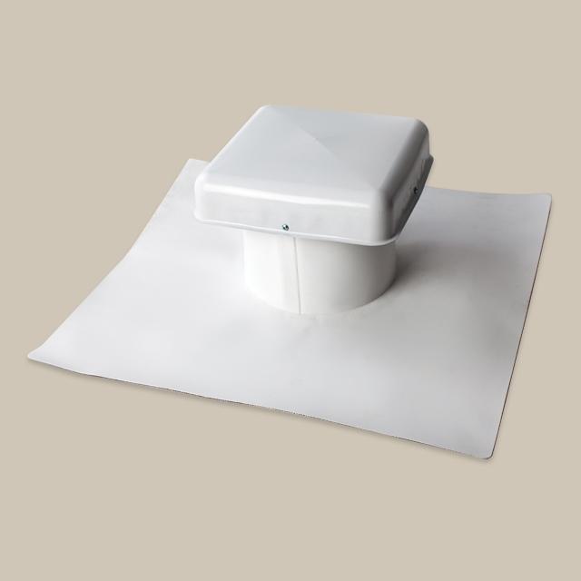 PVC Vent Collar Combo