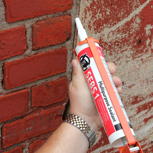 SEBS 1 - Multipurpose Sealant