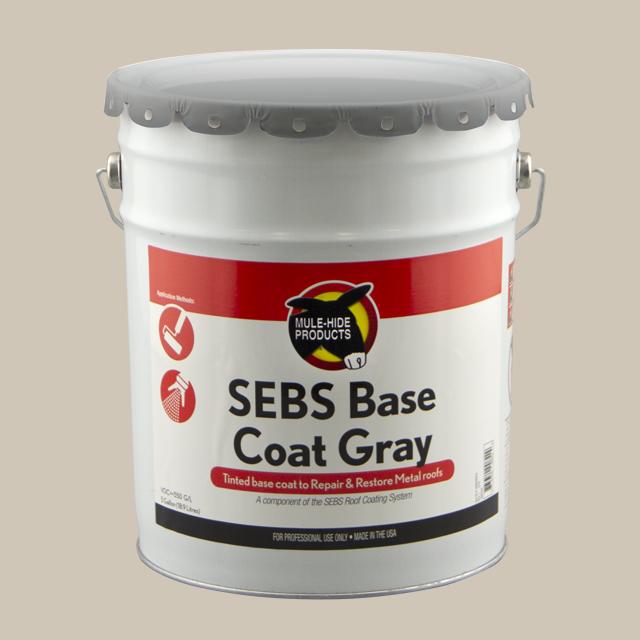 SEBS Base Coat