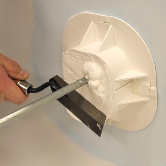 ShapeShift® Pitch Pan