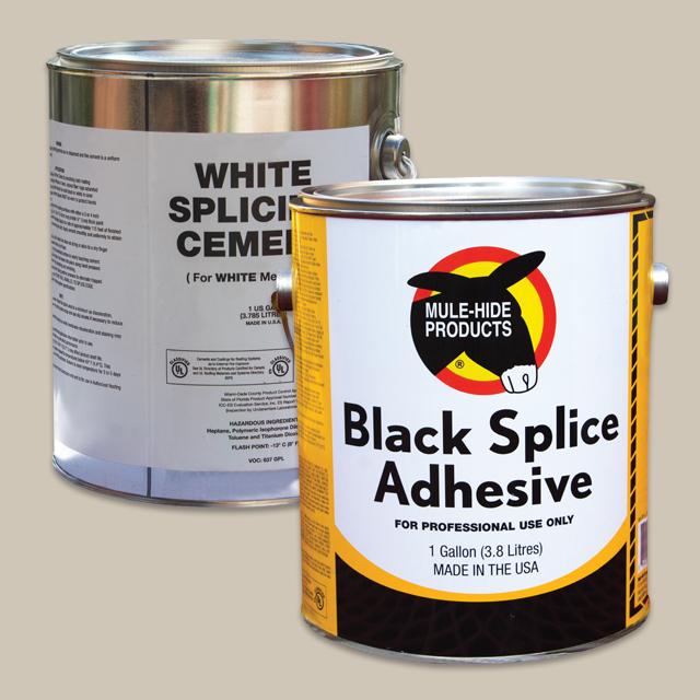 Splice Adhesive