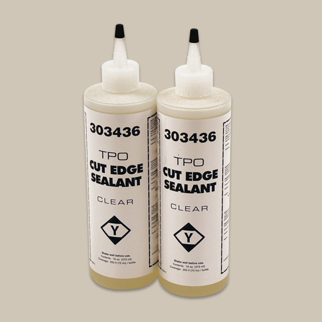 TPO Cut Edge Sealant